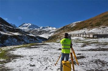 Chantier Pyrénées 2020 1