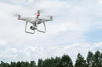 À venir : les drones chez Géo Sud Ouest ! 3