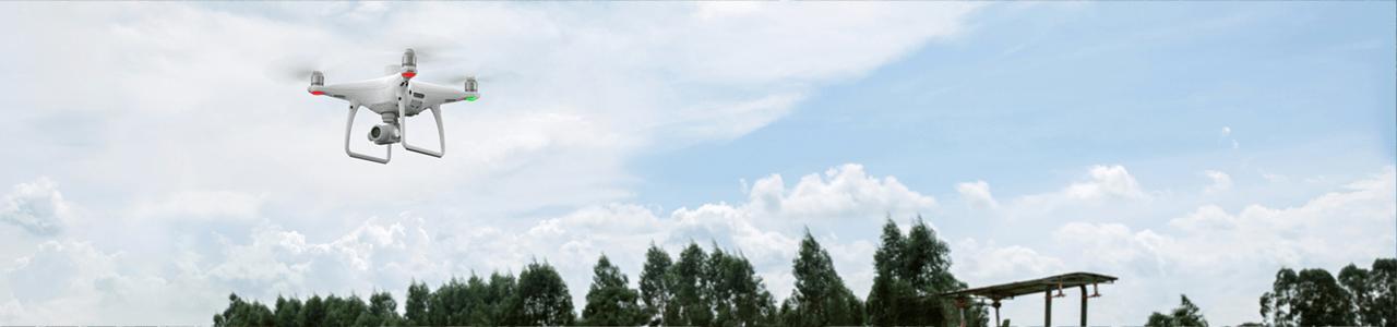 À venir : les drones chez Géo Sud Ouest ! 2